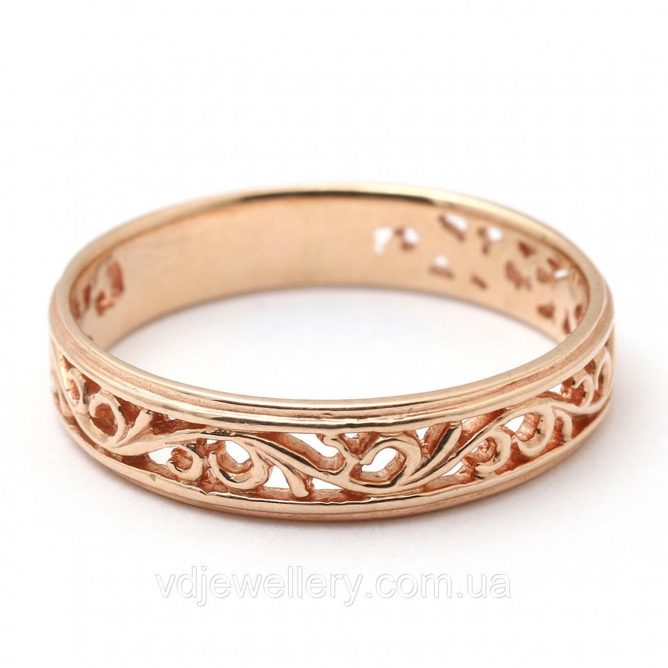 Золотое кольцо 2200003