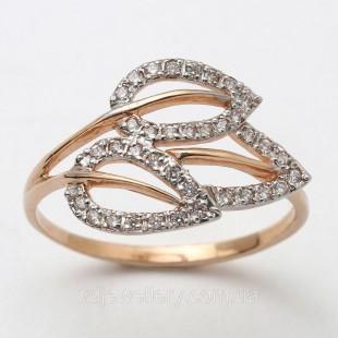 Золотое кольцо 2212139