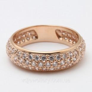 Золотое кольцо 2211461