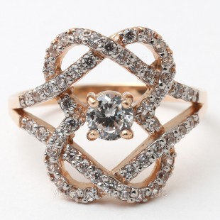 Золотое кольцо 2211867
