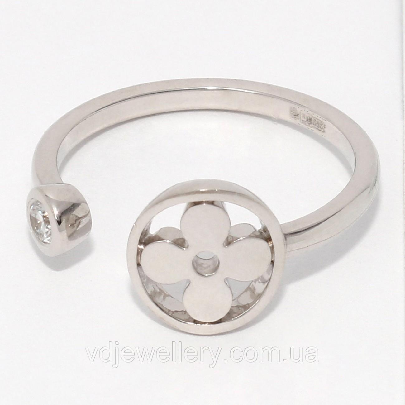 Золотое кольцо Louis Vuitton НХК-21