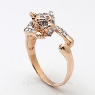 Золотое кольцо 2210489