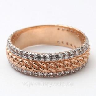 Золотое кольцо 2214189