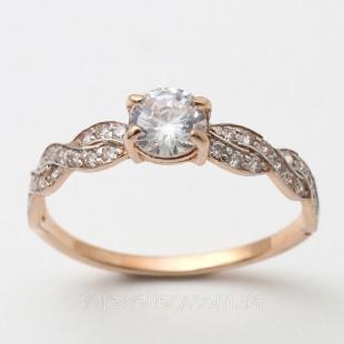 Золотое кольцо 2211647