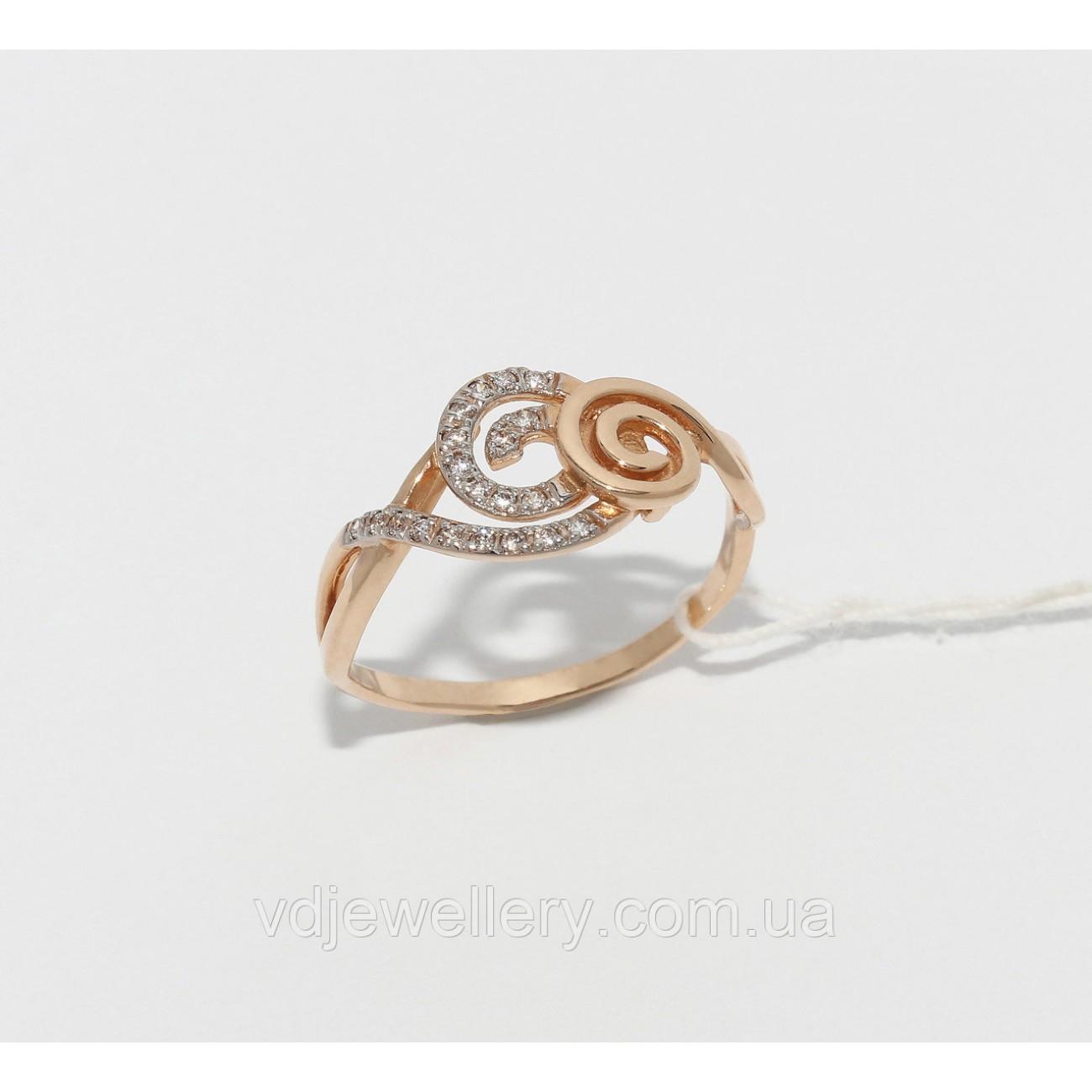 Золотое кольцо 2211809