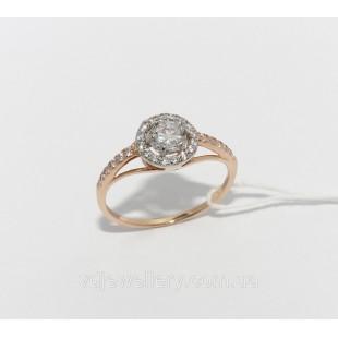 Золотое кольцо 2212283