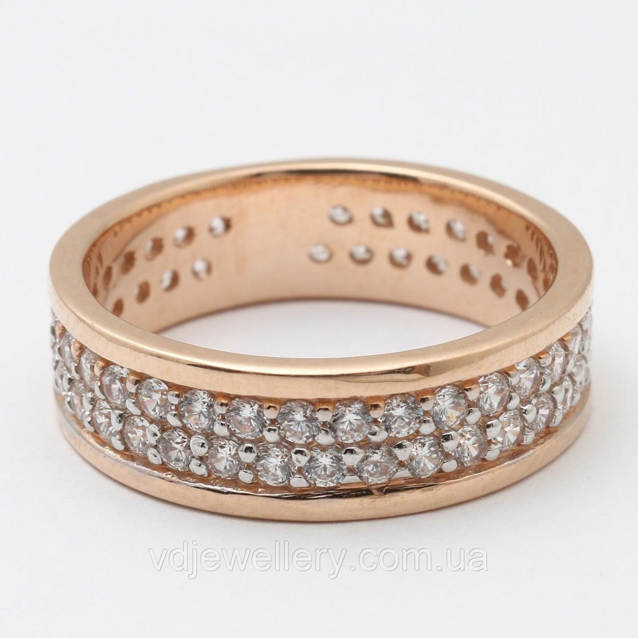 Золотое кольцо 2212310