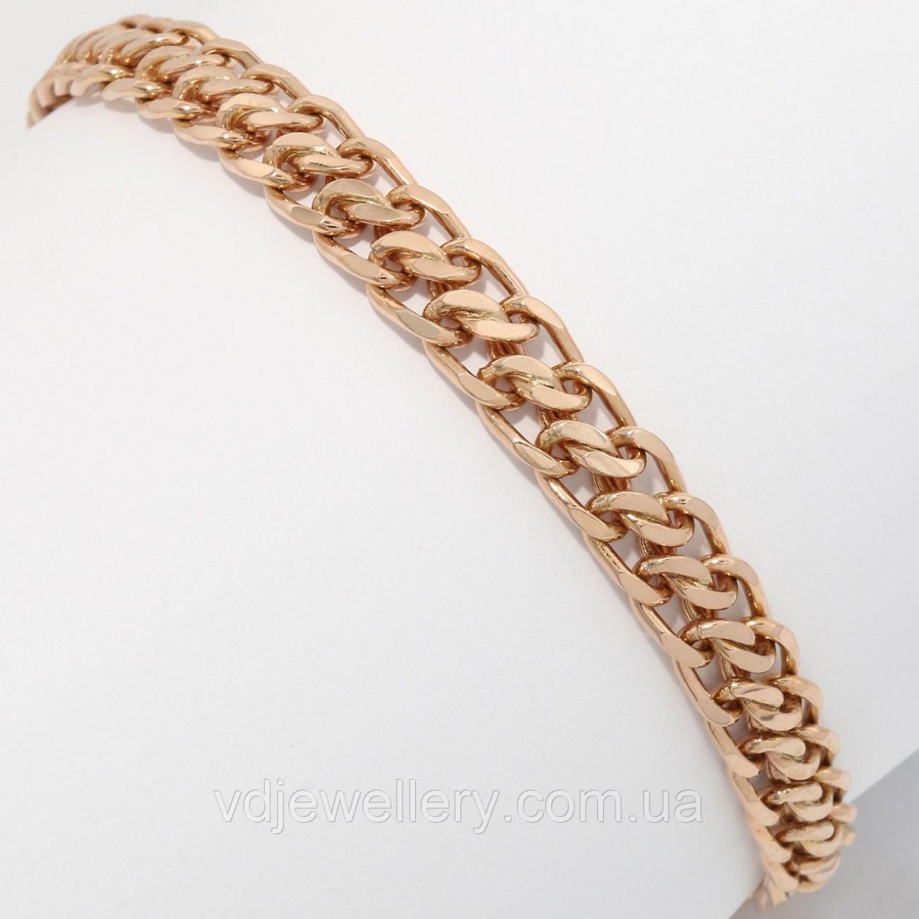 Золотой браслет 5200069-П8