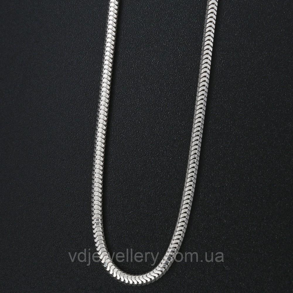 Серебряная цепочка 930Р 3/50