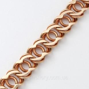 Золотая цепочка 4200033-АЗ60