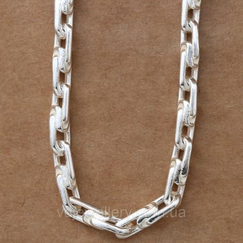 Серебряная цепочка 4100033-МБ(30)
