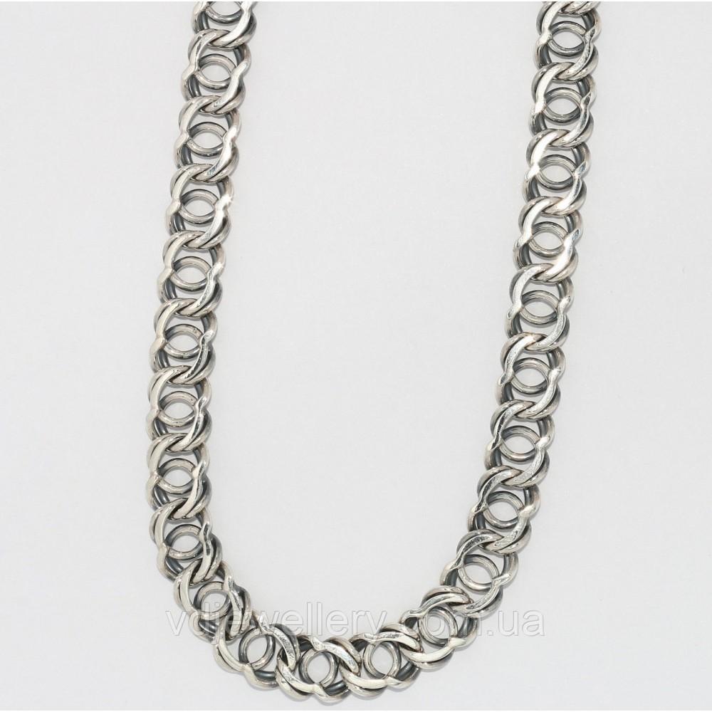 Серебряная цепочка 4100033А