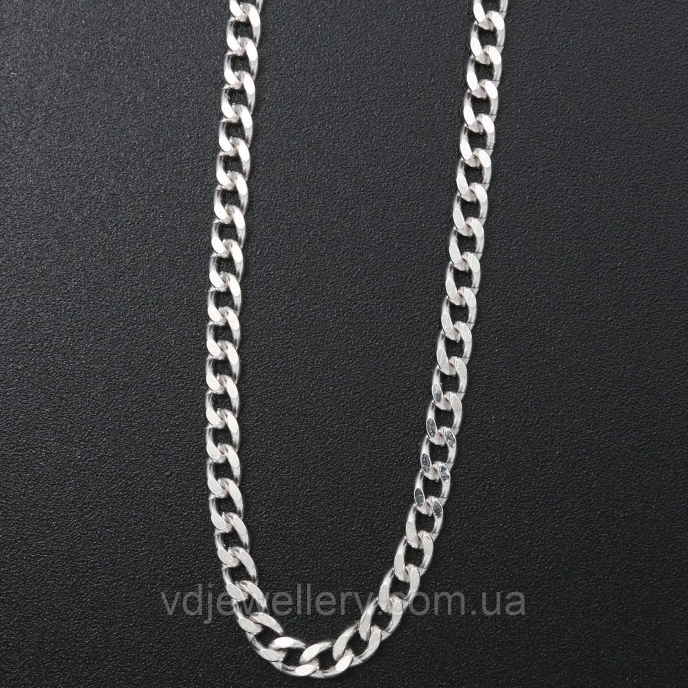 Серебряная цепочка ЕХМ-1