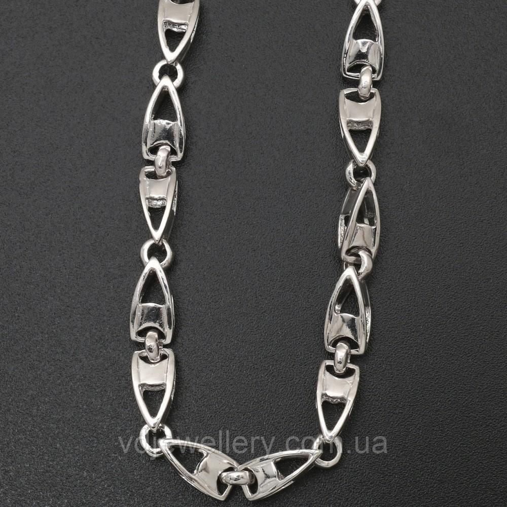 Серебряная цепочка 4100267ср