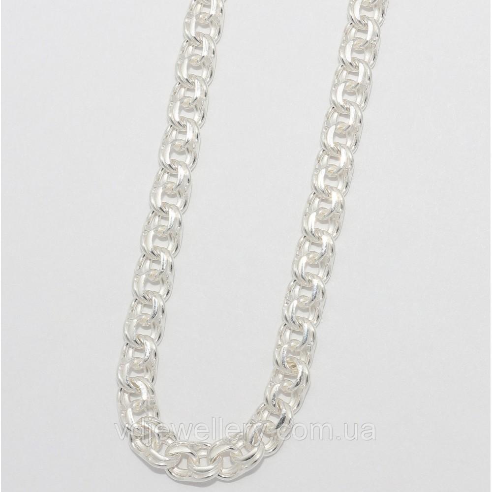 Серебряная цепочка 10311