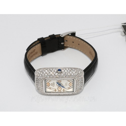 Женские серебряные часы ЖЧХ-5